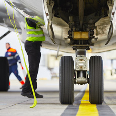 Plane Maintenance for Safety